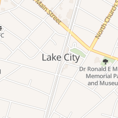 Directions for Railway Restaurant in Lake City, SC 144 S Acline St