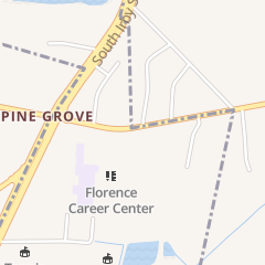 Directions for Florence Public Schools in Florence, SC 200 e Howe Springs Rd