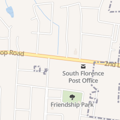Directions for New Nails in Florence, SC 438 2nd Loop Rd