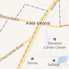 Directions for Pee Dee Thrift of South Irby in Florence, SC 1723 S Irby St