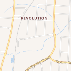 Directions for Southeastern Theatre in Greensboro, NC 1199 Revolution Mill Dr