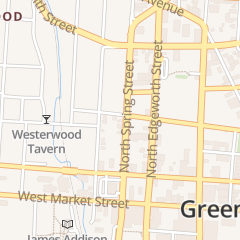 Directions for Comforcare Home Care in Greensboro, NC 233 N Spring St