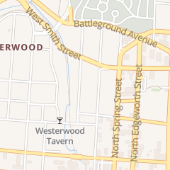 Directions for Pest Management Systems Inc. in Greensboro, NC 424 Prescott St