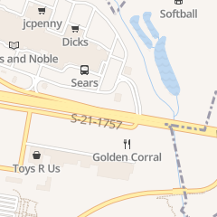 Directions for LensCrafters in Florence, SC 2701 David H McLeod Blvd Unit 29