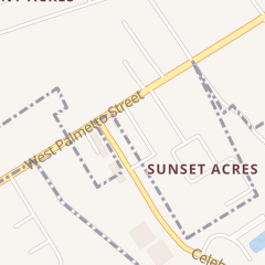 Directions for Southern Flooring & Interiors in Florence, SC 1228 Celebration Blvd