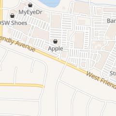 Directions for Williams-Sonoma in Greensboro, NC 3320 W Friendly Ave Ste 108