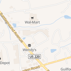 Directions for Tuesday Morning Store in Greensboro, NC 3726 Battleground Ave