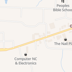 Directions for Shooters Sports Bar & Billiards in Greensboro, NC 3808 W Gate City Blvd Ste A