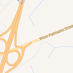Directions for Mcdonald's Restaurant in Florence, SC 3805 W Palmetto St