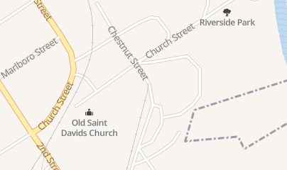 Directions for Time Warner Cable in Cheraw, SC 1 Chestnut St