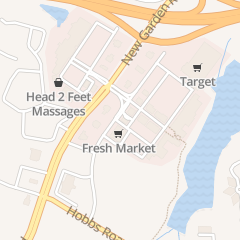 Directions for Ten Thousand Villages in Greensboro, NC 1564 Highwoods Blvd Ste A