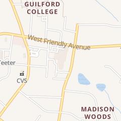 Directions for Carolina's Diner in Greensboro, NC 5605 W Friendly Ave Ste E