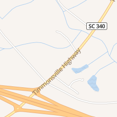 Directions for J & B Cleaning Service in Darlington, SC 2844 Timmonsville Hwy