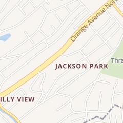 Directions for Sonic in Roanoke, VA 1649 Orange Ave NE