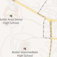 Directions for Family Bowlaway in Butler, PA 540 Fairground Hill Rd