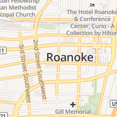 Directions for K92 FM in Roanoke, VA 3934 Electric Rd
