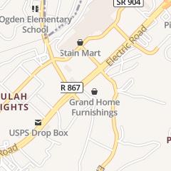 Directions for Macado's in Roanoke, VA 4237 Electric Rd
