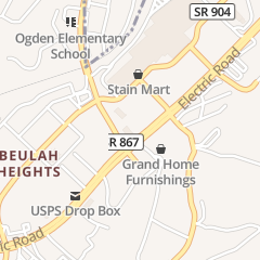 Directions for Panera Bread in Roanoke, VA 4202 Electric Rd