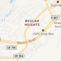 Directions for Elephant Walk Restaurant & Lounge in Roanoke, VA 4468 Starkey Rd