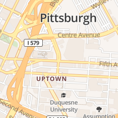 Directions for Mellon Arena SMG in Pittsburgh, PA 1001 5Th Ave