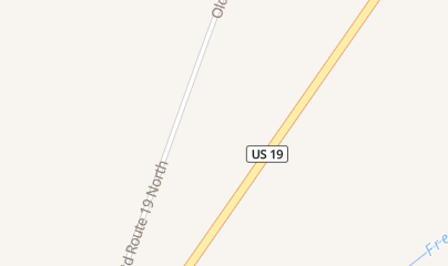 Directions for Beer Bison in Waterford, PA 13782 Route 19