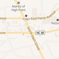Directions for Papa Johns Pizza in High Point, NC 2117 N Main St