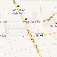 Directions for Little Caesars Pizza in High Point, NC 2200 N Main St