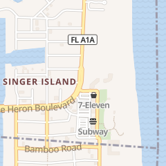 Directions for The Ritz Carlton Singer Island in Riviera Beach, FL 2700 N Ocean Dr