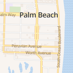 Directions for Town of Palm Beach in Palm Beach, FL 360 S County Rd