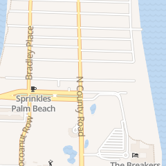 Directions for Top Cycle Palm Beach in Palm Beach, FL 113 N County Rd