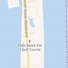 Directions for Town of Palm Beach in Palm Beach, FL 2345 S Ocean Blvd