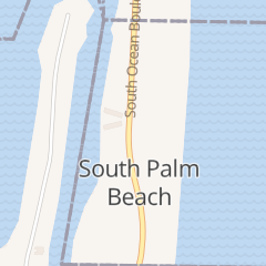 Directions for Tides Bar & Grille in Palm Beach, FL 3550 S Ocean Blvd