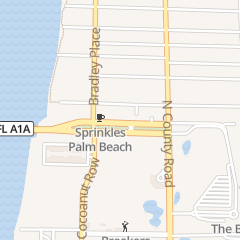 Directions for Palm Beach Daily News - The Shiny Sheet in Palm Beach, FL 265 Royal Poinciana Way