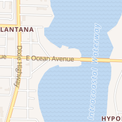 Directions for Sportsman Bait and Tackle in Lantana, FL 312 E Ocean Ave