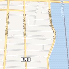 Directions for Hamilton Custom Pools in West Palm Beach, FL 237 Rilyn Dr