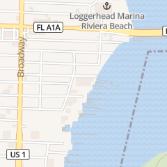 Directions for Bill Clark Marine Service in Riviera Beach, FL 255 E 22nd CT