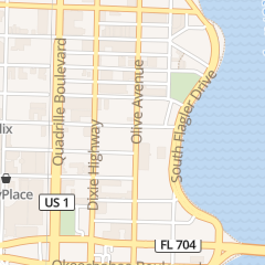 Directions for Ricardo Inc in West Palm Beach, FL 423 S Olive Ave