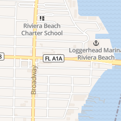 Directions for Black Bart International in Riviera Beach, FL 155 E Blue Heron Blvd Ste R2