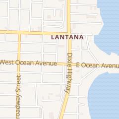 Directions for Town of Lantana in Lantana, FL 205 W Ocean Ave