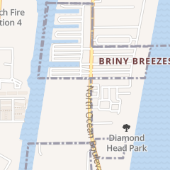 Directions for Restaurant Holdings Inc in Boynton Beach, FL 4600 N Ocean Blvd