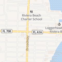 Directions for Release Marine in Riviera Beach, FL 44 E Blue Heron Blvd