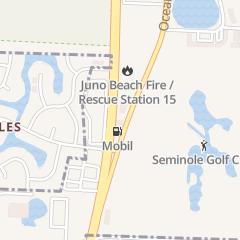 Directions for Juno Bait in Juno Beach, FL 12770 Us Highway 1