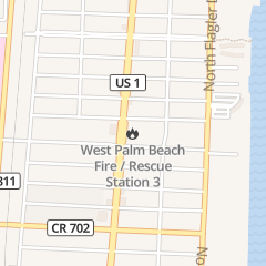 Directions for City of West Palm Beach in West Palm Beach, FL 5050 Broadway