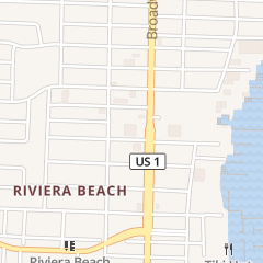 Directions for Florida Marine Tech Inc in Riviera Beach, FL 1715 Broadway