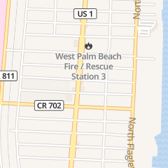 Directions for Kentucky Fried Chicken in West Palm Beach, FL 4720 Broadway