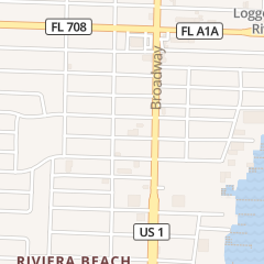 Directions for Texaco Gas Station in Riviera Beach, FL 34 W 21st St