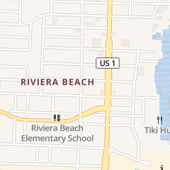Directions for Moores Marine in Riviera Beach, FL 1410 Avenue e