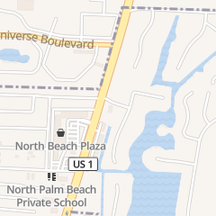 Directions for Juno Bait Inc in North Palm Beach, FL 12214 Us Highway 1