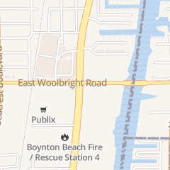 Directions for Boynton Beach in Boca Raton in Boynton Beach, FL 600 E Woolbright Rd