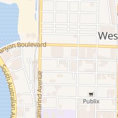 Directions for Landmark at the Gardens Condominium Association Inc in West Palm Beach, FL